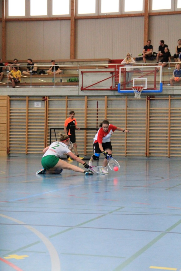 2. Swiss Smolball Cup